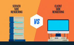 ReactJs CSR vs ReactJs SSR. What to choose and when to choose? | Question -  Goodfirms